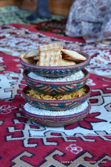 Tea in Bhutan