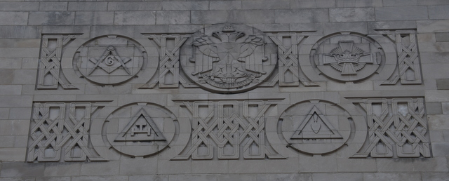 Masonic Hall Scranton