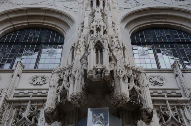 Masonic Temple Scranton