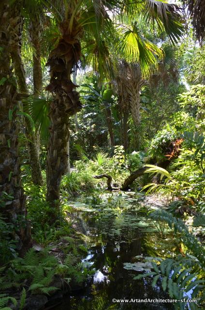 McKee Gardens Vero Beach, Florida