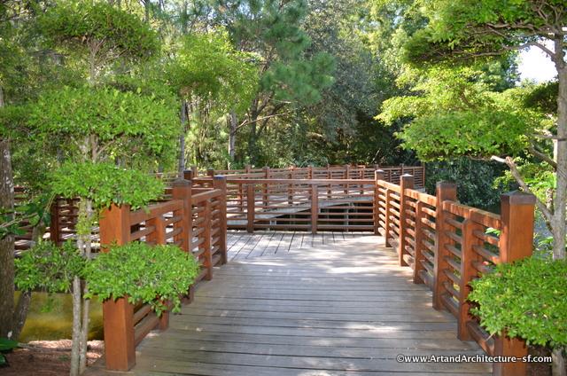 Morikami Japanese Gardens Delray Beach Florida All I
