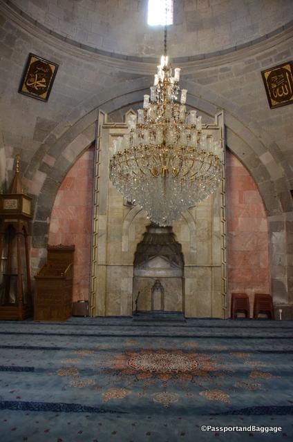 The Mosque Ulu