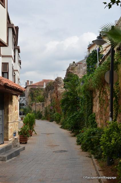 Cobblestone Streets of Kalieci