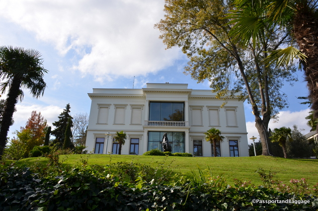 sabanci museum Istanbul