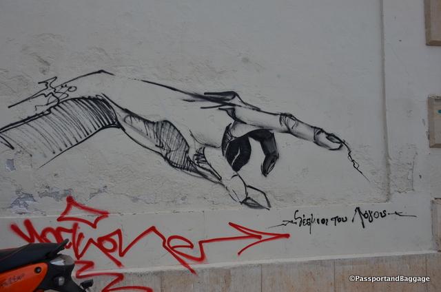 Some beautiful Street Art