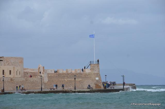 The Firka Fortress