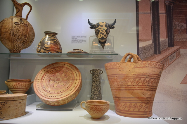 heraklion museum