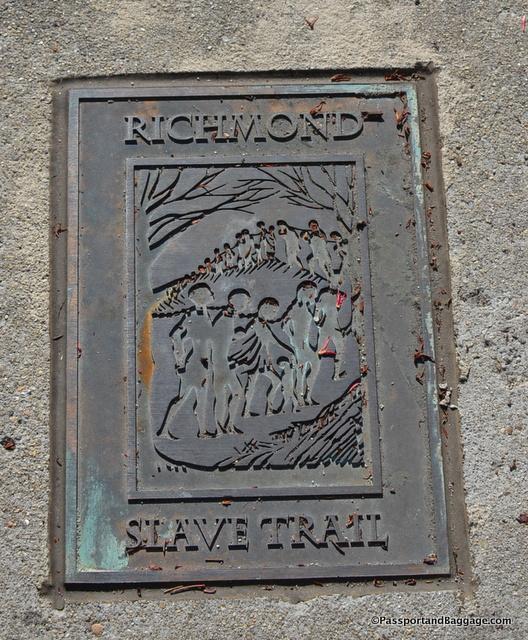 Richmond Virginia Canal Walk