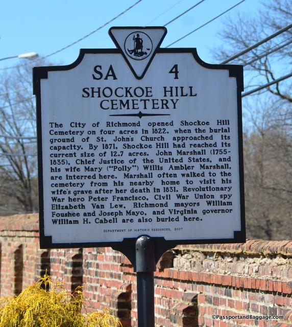 Shake Hill Cemetery