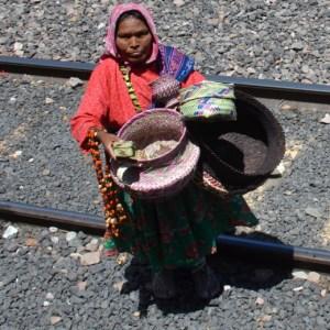Tarahumara or Rarámuri
