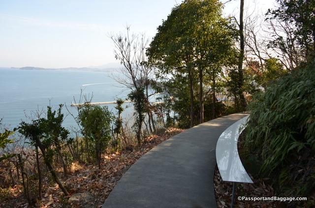 Teshima, Benesse