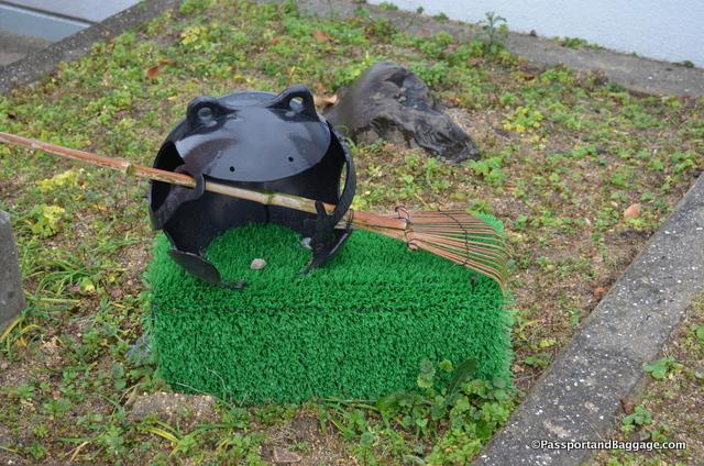Naoshima Critters