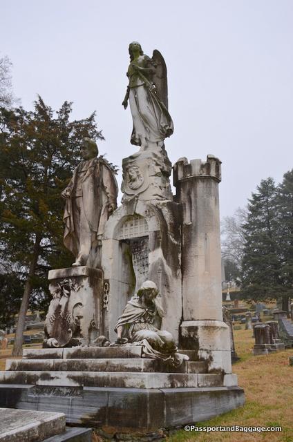 Bix Beiderbecke Statue