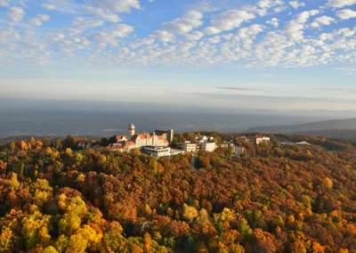 Covenant College – Lookout Mountain, GA