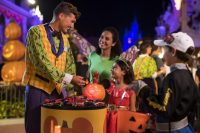 2018 Dates Announced: Mickeys Not So Scary Halloween ...