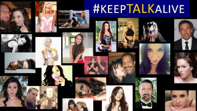 AdultDVDTalk Sued by Copyright Troll, Launches Legal Defense Fund #KeepTalkAlive