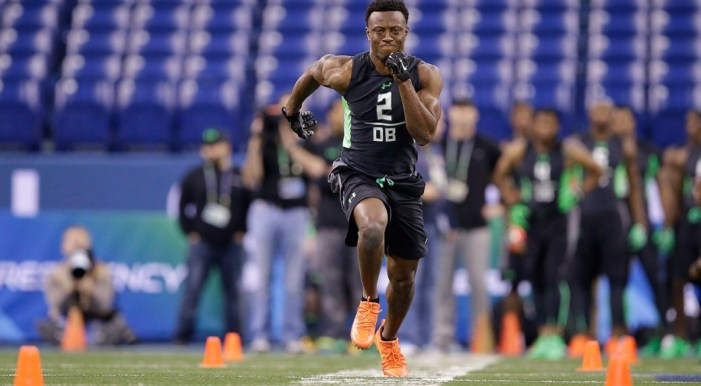 Atlanta Falcons apologize for asking Eli Apple If He Likes Men