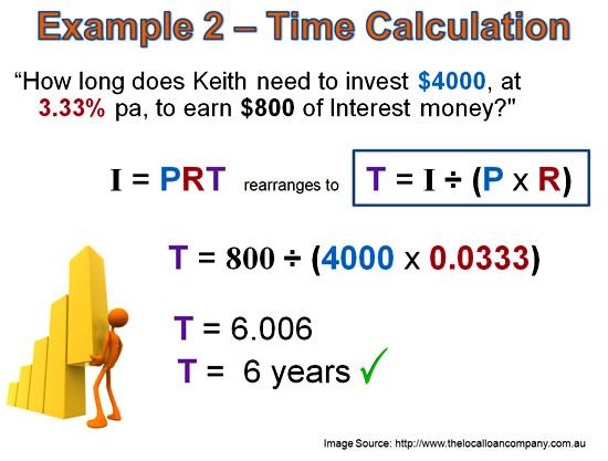 Simple Interest \u2013 Part One Passy\u0027s World of Mathematics