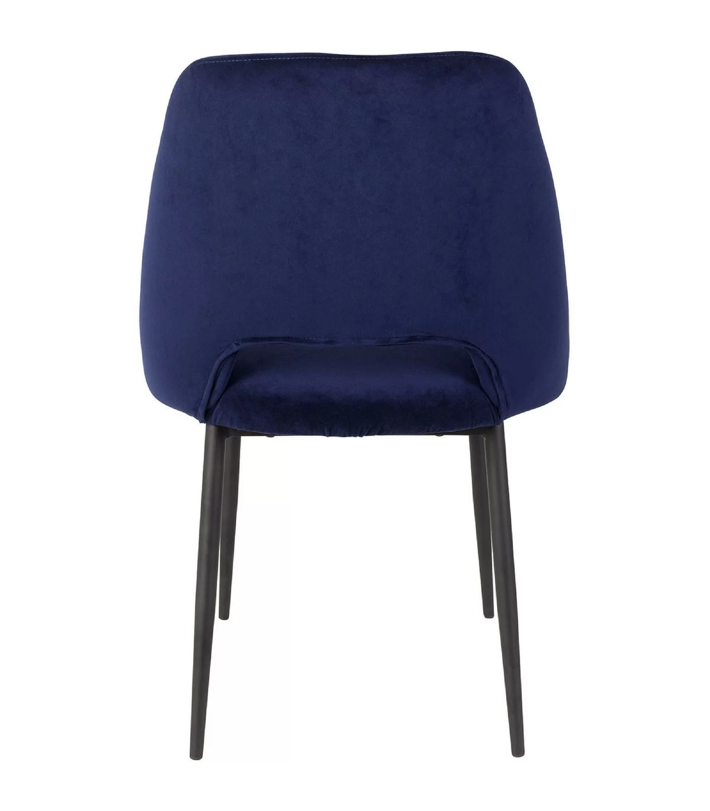 Chaise Navy Chaise Radisson Bleu Navy Pastel Living