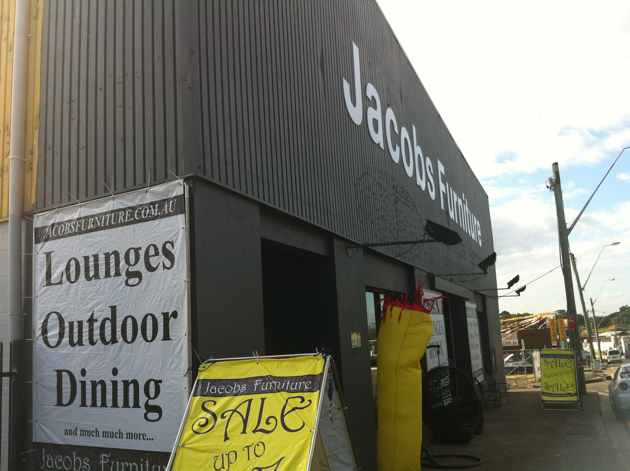 Furniture Stores Penrith Norman Ross Discounts Harvey Norman Jacobs Furniture