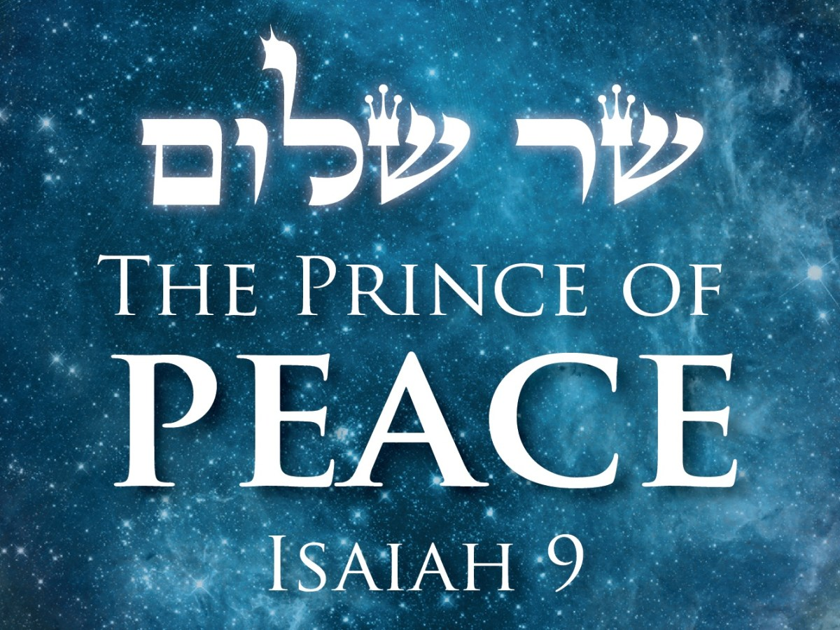 Gospel Wallpapers With Quotes If Jesus Is The Prince Of Peace Then Why Is There Still