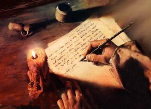 writingOnScroll