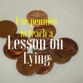 Lesson on lying