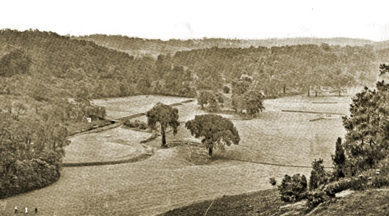 St. Andrew's Links 1902