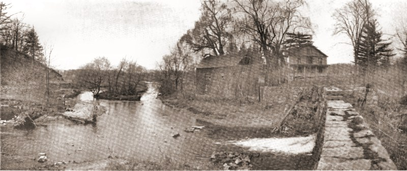 The Philipse Mill