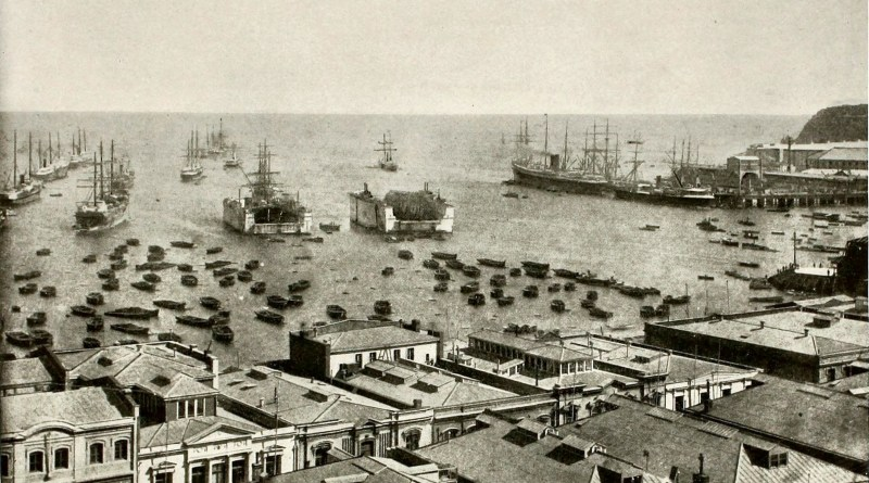 valparaiso-harbor-chile-about-1892