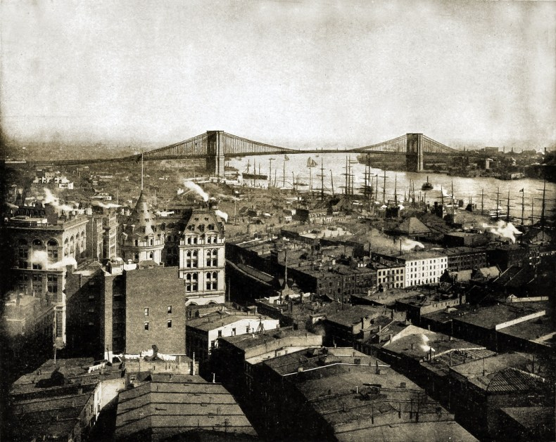 new-york-and-brooklyn-bridge-usa-about-1892