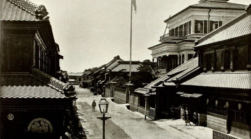 street-in-tokyo-japan-about-1892