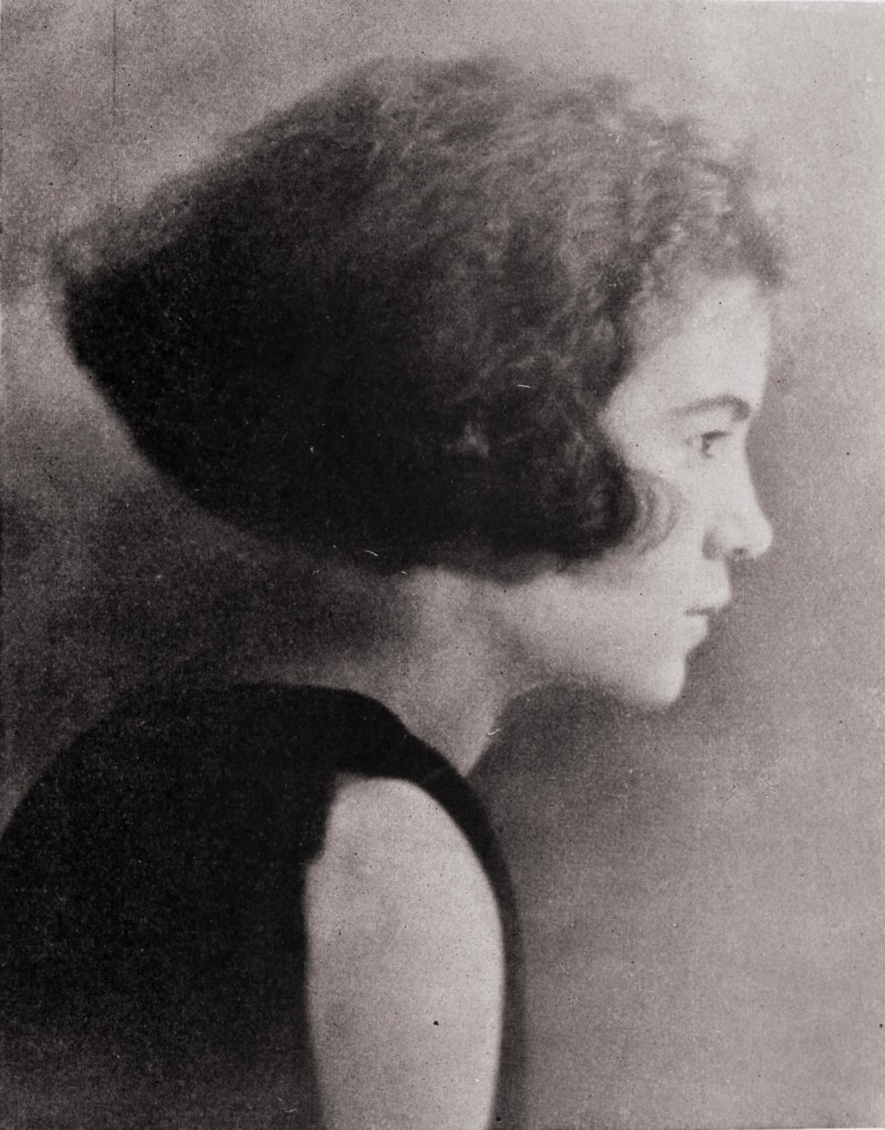 Lucile by Macavoy Sisters about 1923