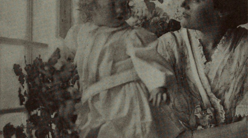 The looks by Jeanne E. Bennett about 1908