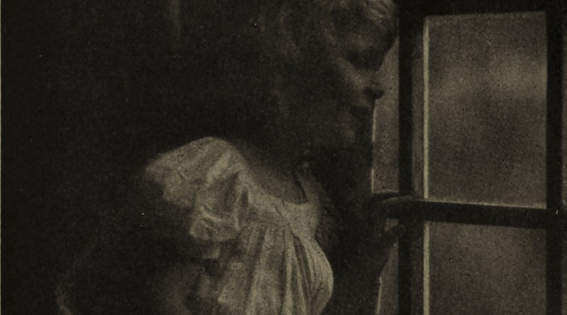 The passing show by Helen W. Cooke about 1908