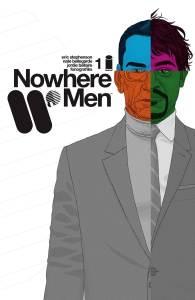 nowheremen-01 (Chopping Block Review: Nowhere Men #1)