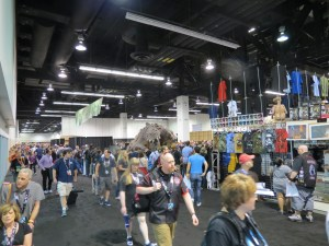 IMG_0010 (Day One At Star Wars Celebration 2015!)