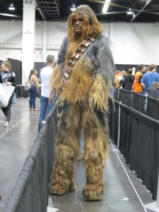 IMG_0111 (Day One At Star Wars Celebration 2015!)