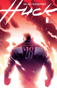 Huck_06-1 (Huck #6 Review: It Takes a Hero)
