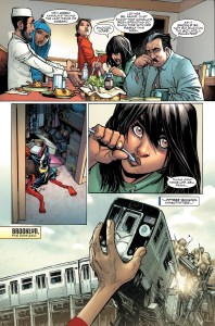 Champions_1_Preview_1 (Change the World – Your First Look Inside Champions #1!)