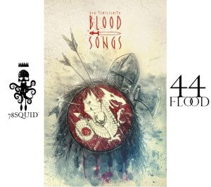 911dc3445a6c772415858a10e34b487f_original (Let's Kickstart This! Blood Songs by Ben Templesmith)
