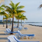 Key Largo or Where to Spend Your Holidays