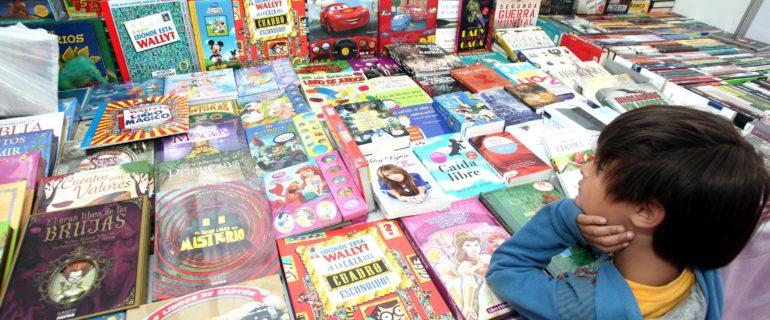 Resultado de imagen para Feria del Libro de Trelew