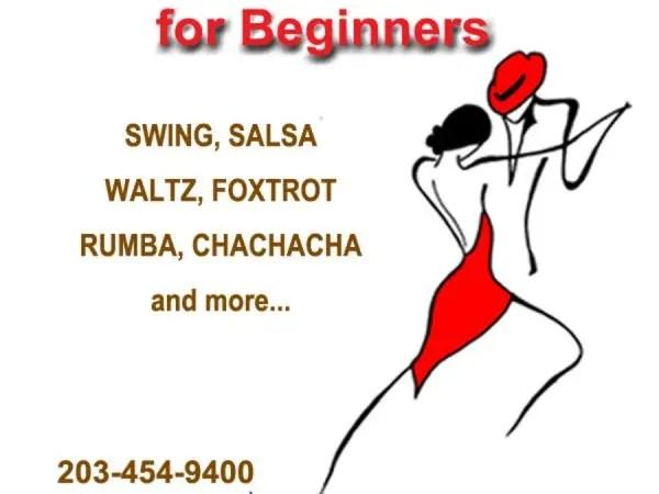Oct 5 Social Ballroom Dance Classes Norwalk, CT Patch