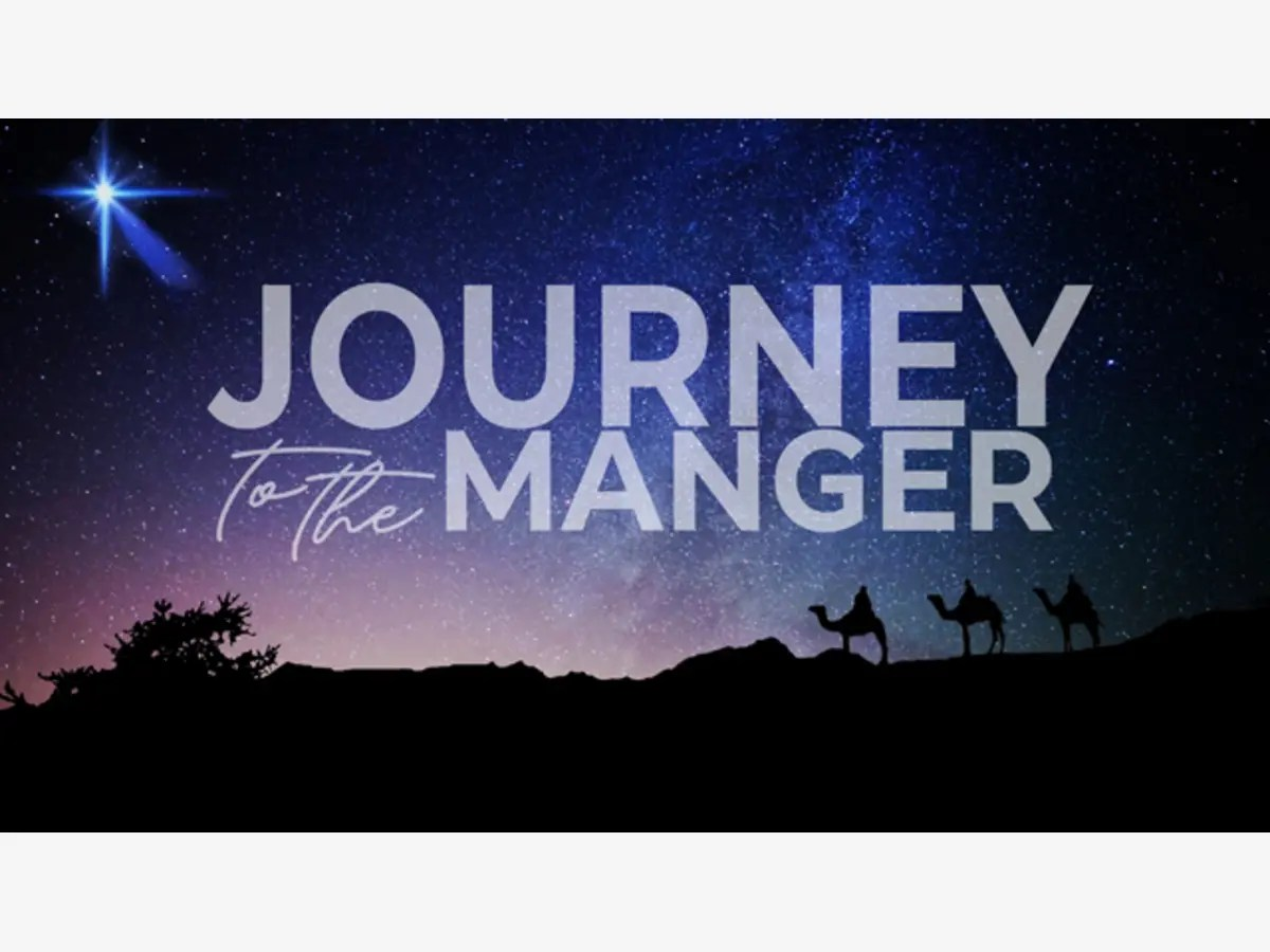 Bar A Manger Dec 7 Holiday Event Journey To The Manger Diamond Bar Walnut