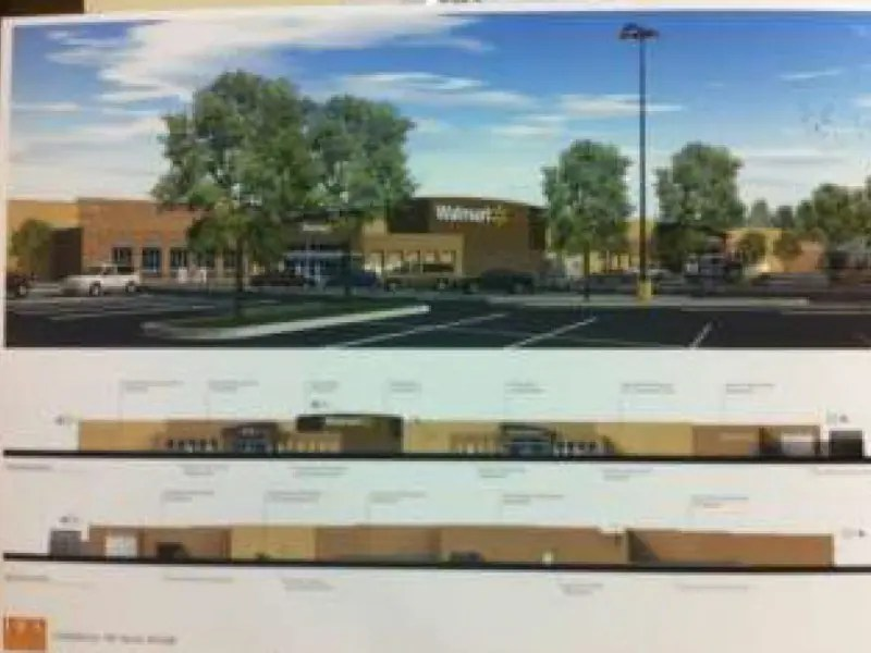 Land Use Work Group To Continue Discussion On Walmart Property