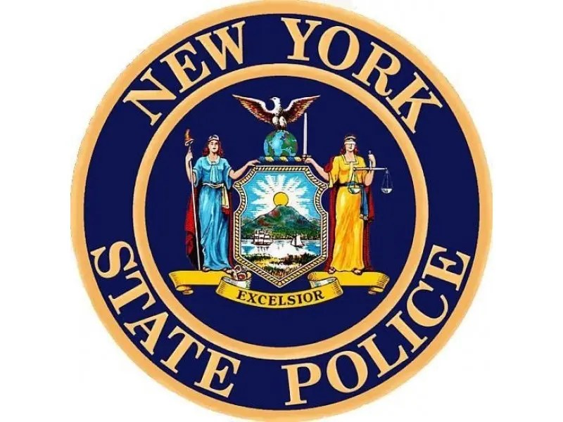 New York State Police Form Special Campus Rape Unit Park Slope, NY - nys university police