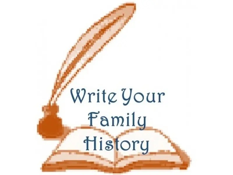 Learn to Write Your Family History, Just in Time for the Holidays