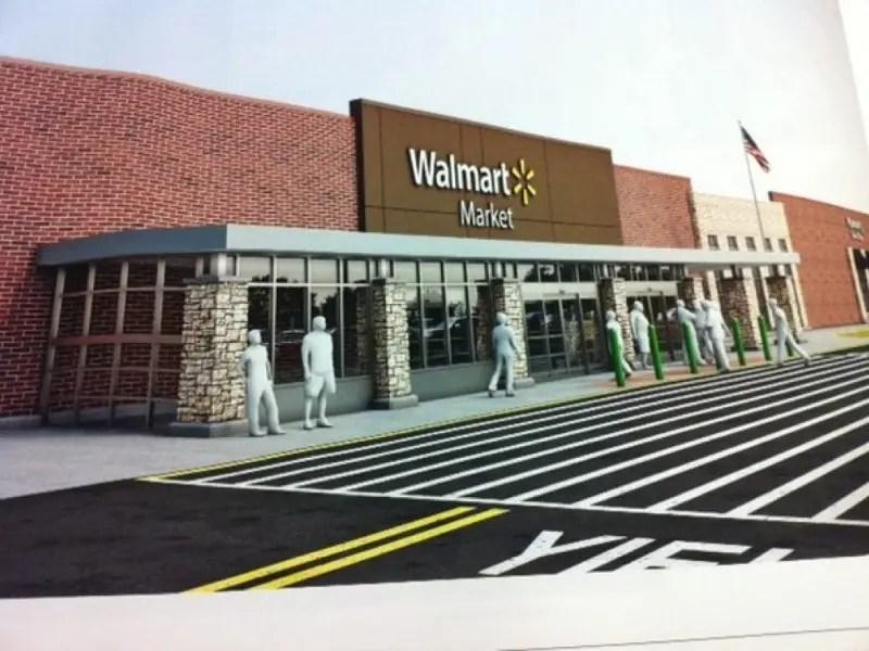 Dear Walmart No Thank You Mount Pleasant, WI Patch