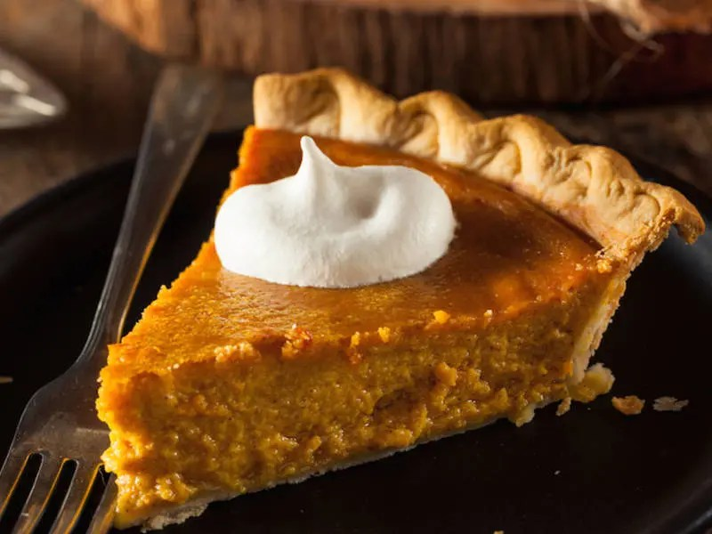 14th Annual Mama\u0027s Pies Thanksgiving Bake Sale Begins Oct 8